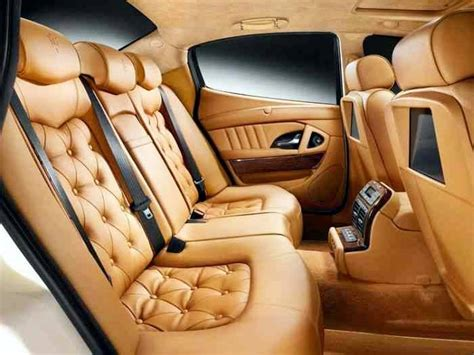 Luxury Interior Cars by Some Photos Of Expensive Luxury Car Interiors For