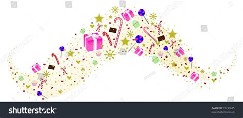 vision  sugar plums stock vector  shutterstock