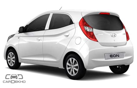 hyundai eon car mileage hyundai eon price in india review pics specs mileage