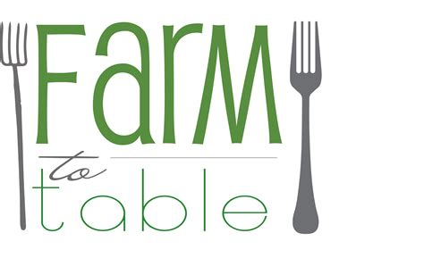 Farm To Table Hotels Isinglass Farm To Table
