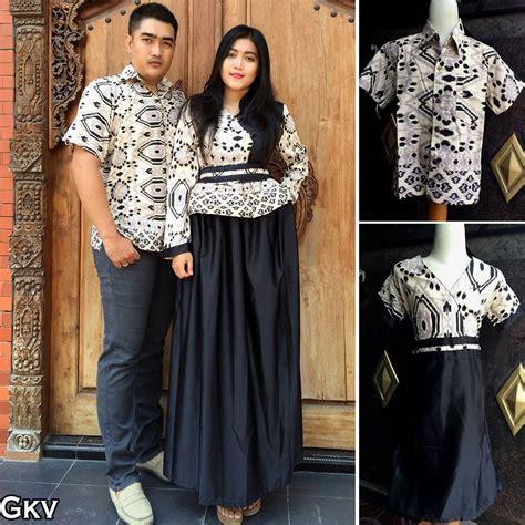 Jual Baju Gamis Keluarga 100 gambar baju batik gamis sarimbit keluarga dengan baju sarimbit keluarga pesta busana