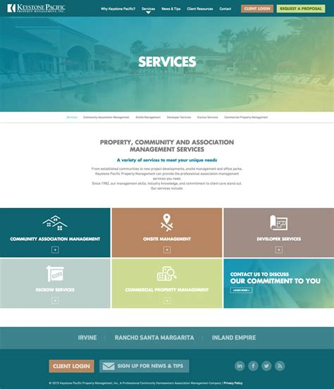Property Management Website Template Images Professional Report Template Word Property Management Website Templates