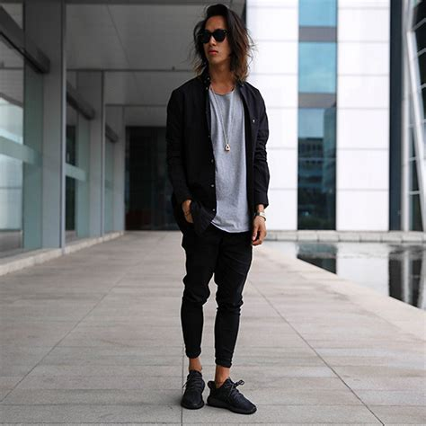 christian chou pirate black lookbook