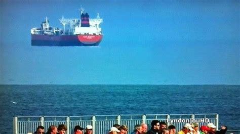 imagenes de barcos misteriosos no es photoshop es tu cerebro