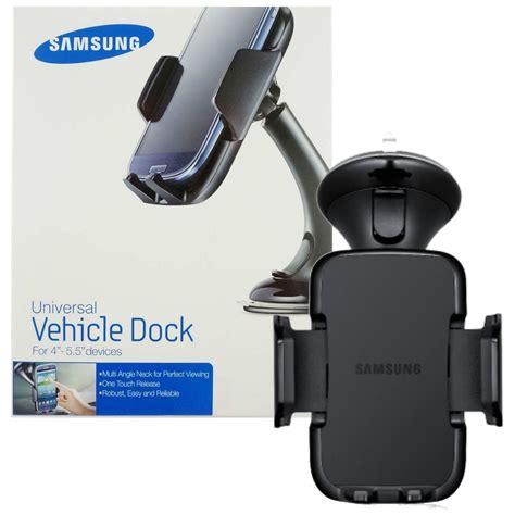 Sarung Universal 5inch samsung phone holder vehicle dock universal 4 5 5inch original original solution