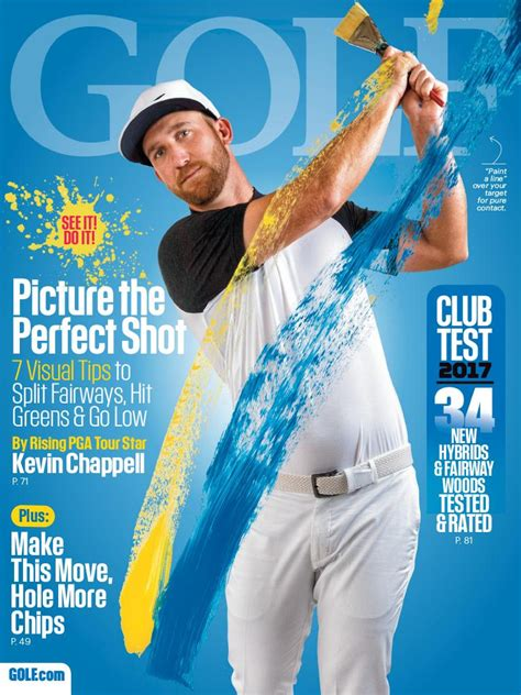 golf magazine subscription discount renewal