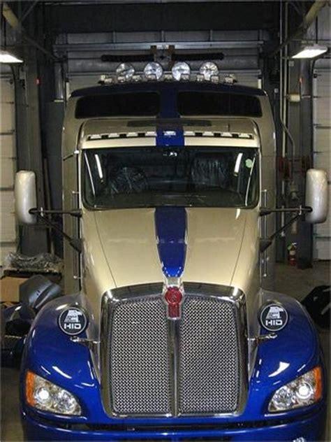 kenworth truck colors kenworth t660 truck pinterest