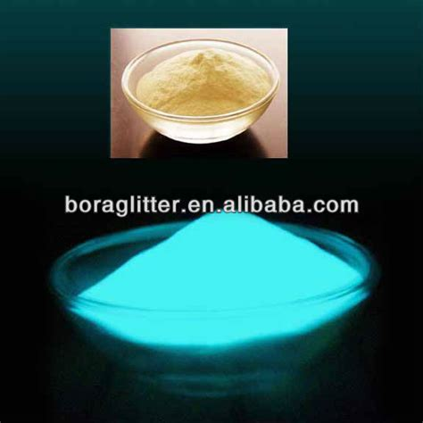 glow in the paint for rubber phosphorescent materials for glow in the car paint