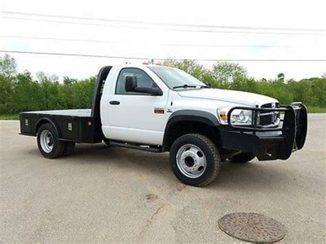 2008 dodge 4500 for sale dodge ram 4500 for sale used cars on buysellsearch