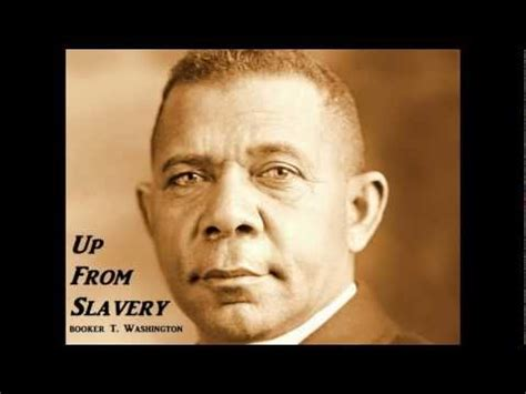 up from slavery book report up from slavery by booker t washington audiobook