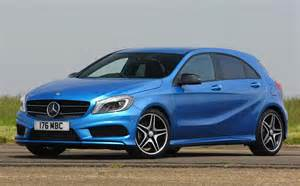 Mercedes I Audi A3 Vs Bmw 1 Series Vs Mercedes A Class Diesel Specs