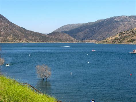 lakes in southern california for boating san diego boating guide boatsetter