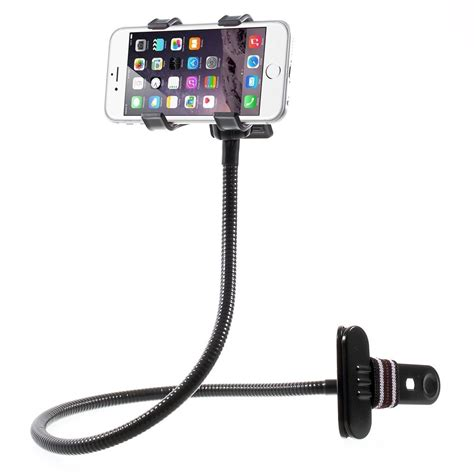 Phoseat Lazy Phone Stand Holder haweel lazy bed desk stand holder for mobile phones
