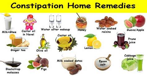 constipation relief constipation home remedies gds