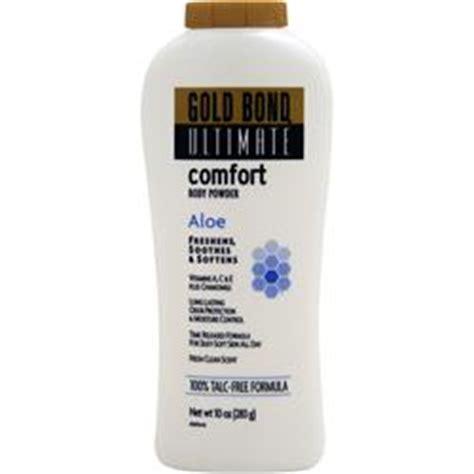 gold bond ultimate comfort body powder chattem gold bond ultimate comfort body powder on sale at