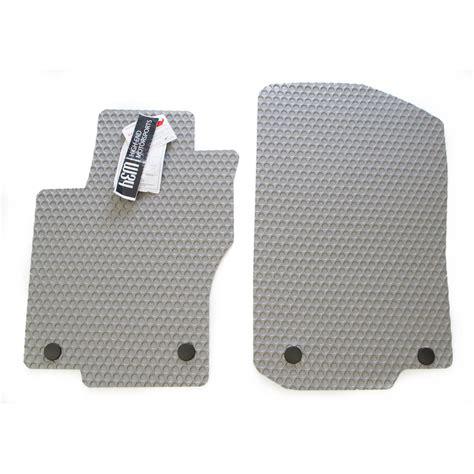 volvo  custom  weather floor mats