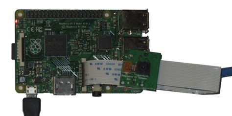 tutorial linux raspberry pi using raspberry pi 2 camera from c programs with visual