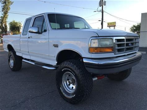 1994 ford f150 lifted 1994 ford f150 4x4 lifted cab shortbed rust free