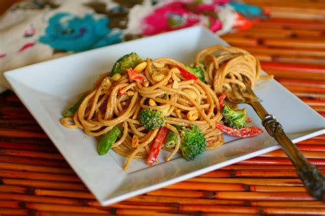 cold noodle salad recipes asian noodle salad recipes dishmaps