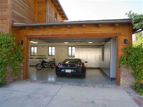 desain garasi mobil di belakang rumah gambar desain rumah memanjang belakang lantai 1 denah