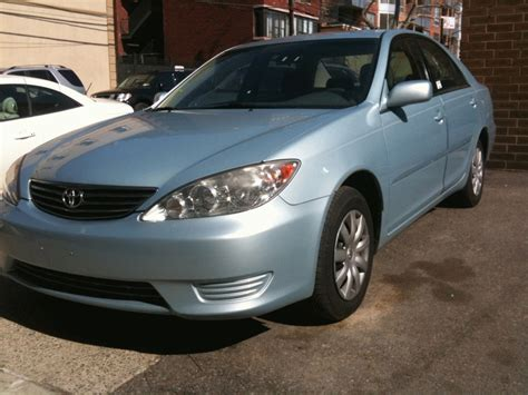 2005 Toyota Camry For Sale Used 2005 Toyota Camry Sedan 8 799 00