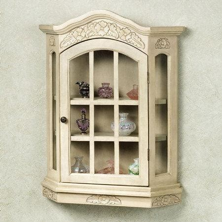curio cabinets small collectibles place to display small trinkets collectibles