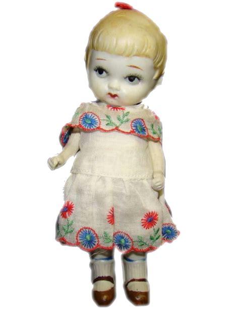 bisque doll image free vintage digital sts free vintage image