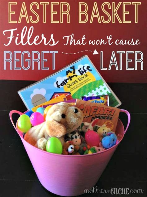 cheap breaks easter easter basket fillers ideas for toys that actually last