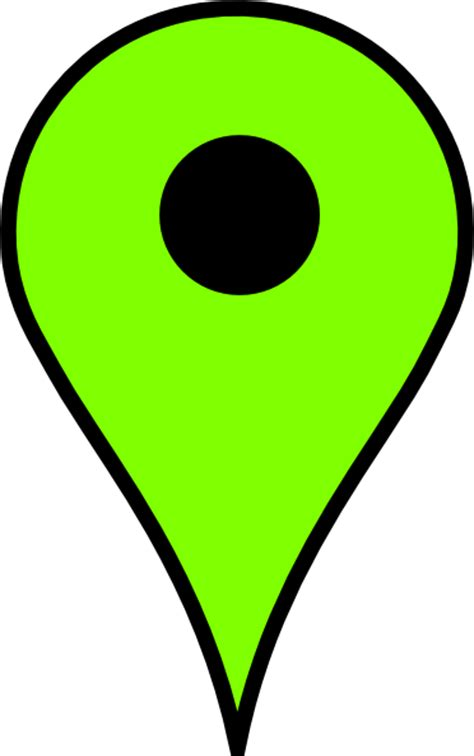 map marker map marker clip at clker vector clip royalty free domain