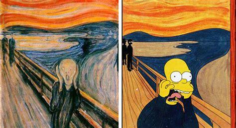 imagenes de obras artisticas colectivas de obras maestras del arte a iconos de la cultura pop