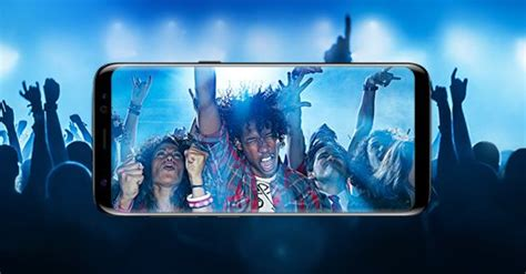 Samsung Galaxy Dengan Kamera Terbaik samsung galaxy s8 s8 hp with terbaik selfie kamera indonesia