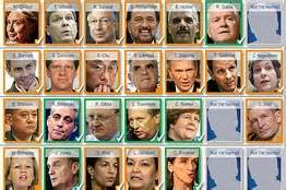 obama cabinet members 2008 obama to name lahood transportation wsj