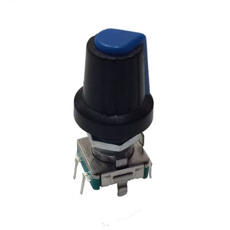 4 49 rotary encoder knob button tinkersphere