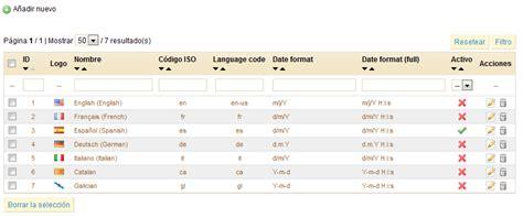 tablas ritmicas 2012 martha aguilar gesti 243 n de idiomas en prestashop jose aguilar