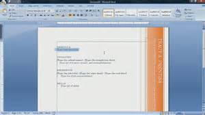 build a resume on microsoft word 2007 ebook database