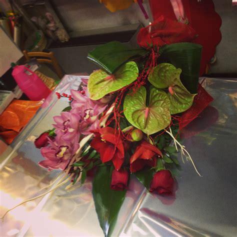 mazzi di fiori i mazzi di fiori
