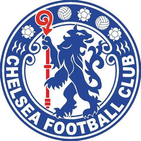 Chelsea Logo 1939 best chelsea fc images on chelsea 2017