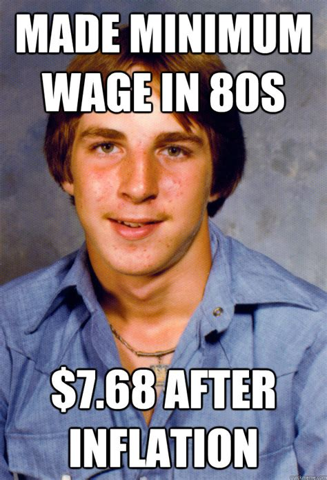 Minimum Wage Meme - minimum wage memes