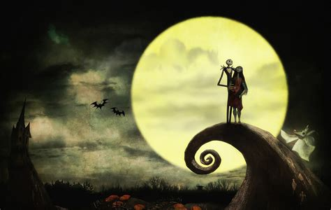 fan art friday the nightmare before christmas by