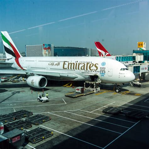 emirates yvr trip report family trip to europe and dubai with westjet