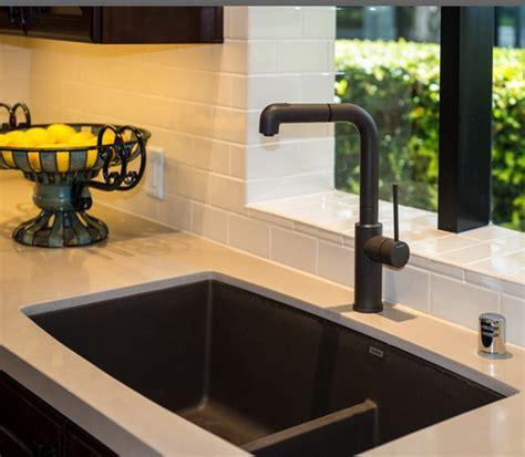 The Kitchen Designer Bosch Kitchen Sinks