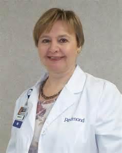 chief nursing officer martine osselaer named assistant chief nursing officer for