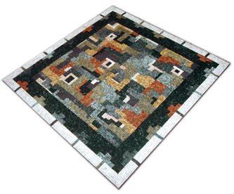 tavolo per terrazzo tavolo per terrazzo in mosaico a f mosaici