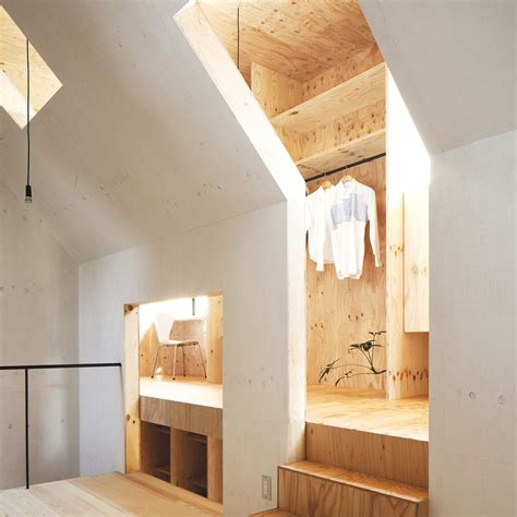 japanese minimalist design japanese minimalism the ant house