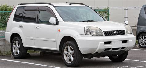 Cover Spion Nisan Xtrail T30 File Nissan X Trail T30 003 Jpg Wikimedia Commons