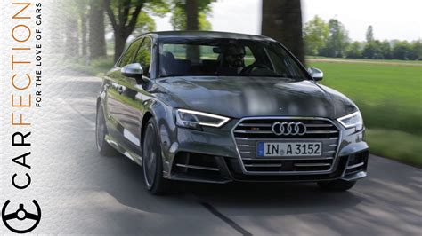 Buy Audi S3 by Audi S3 Would You Buy A New Audi Or A Used Supercar