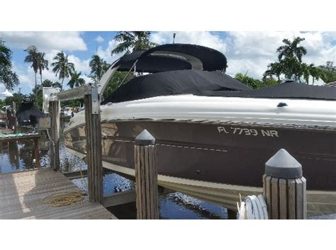 used boats for sale in naples florida 1995 sea ray 290 slx boats for sale in naples florida