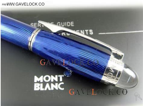 Mont Blanc Quality montblanc starwalker blue rollerball pen best quality 26