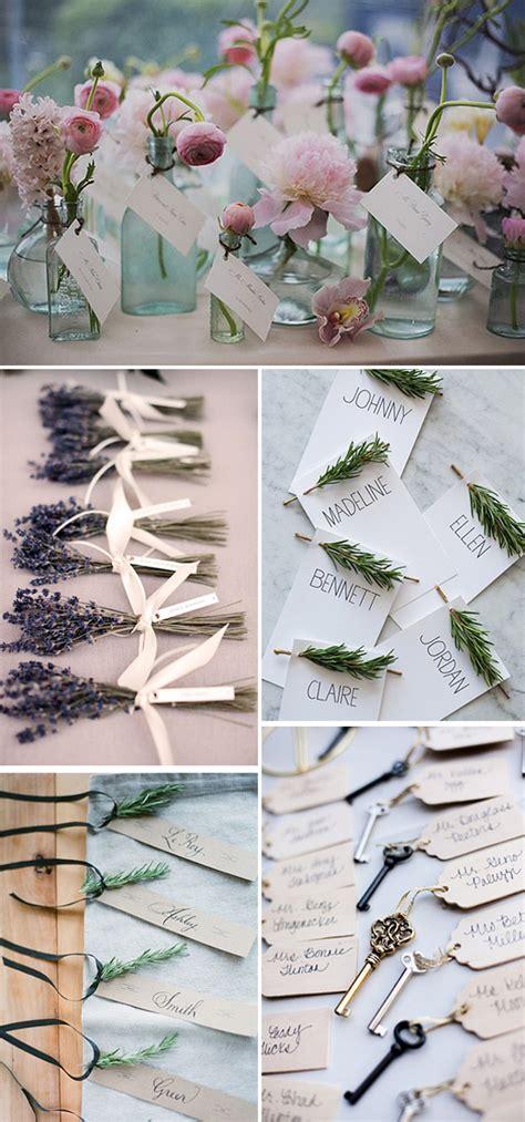 decorar la boda ideas para decorar los platos de los invitados en las bodas