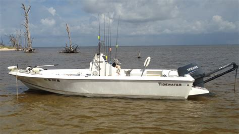 tidewater bay boats the hull truth tidewater 1800 bay max reduced the hull truth boating